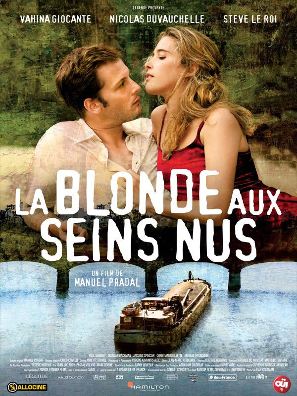 Bande-Annonce Lulu, Femme Nue - Film 2012 Comedie