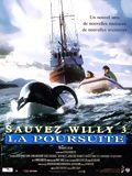 Image Sauvez Willy 3, la poursuite