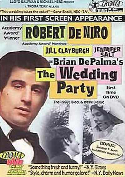 casting du film the wedding party r233alisateurs acteurs