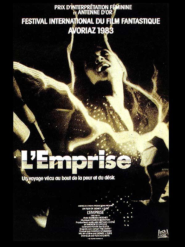 L'emprise /The Entity