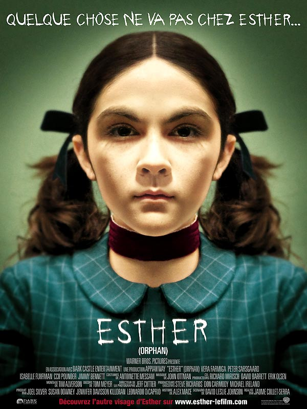 Esther streaming