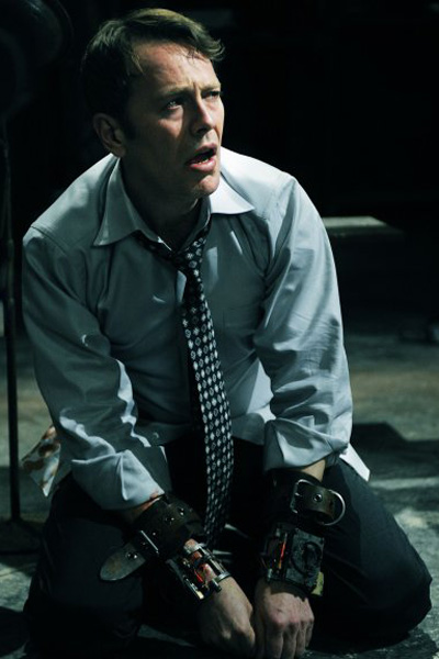 Saw 6 : photo Kevin Greutert, Peter Outerbridge