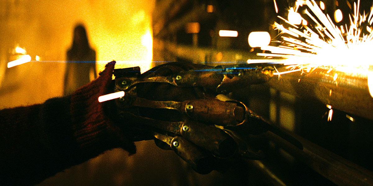 Freddy - Les Griffes de la nuit : photo Jackie Earle Haley, Samuel Bayer