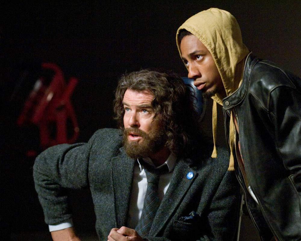 Percy Jackson e gli Dei dell'Olimpo - Il ladro di Fulmini ...