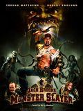 Jack Brooks : tueur de monstres streaming