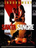 Santa Sangre streaming
