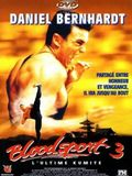 Bloodsport 3 : l'ultime Kumite streaming