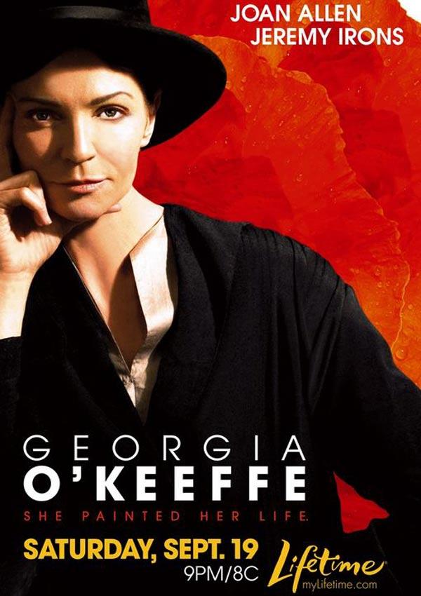 Georgia O'Keeffe French