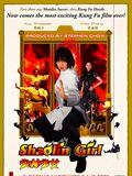 Shaolin Girl streaming