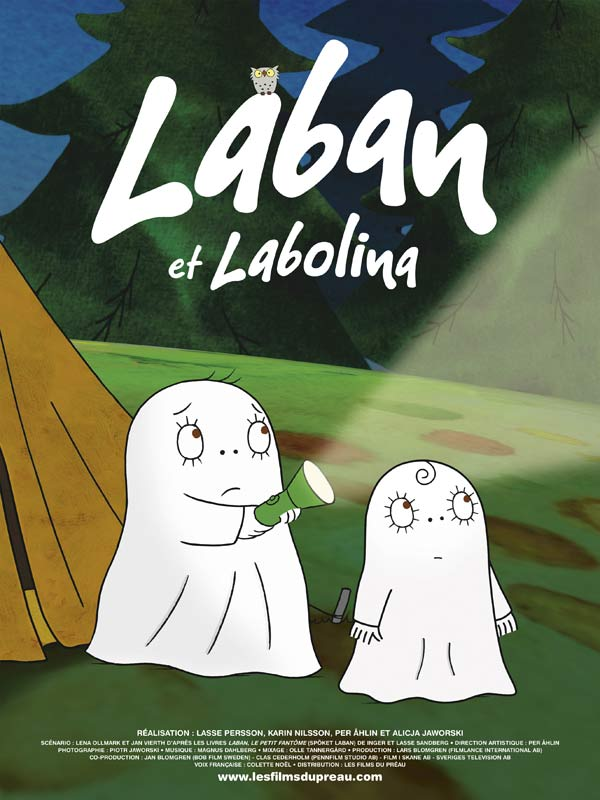 Laban et Labolina Streaming HDLight VF