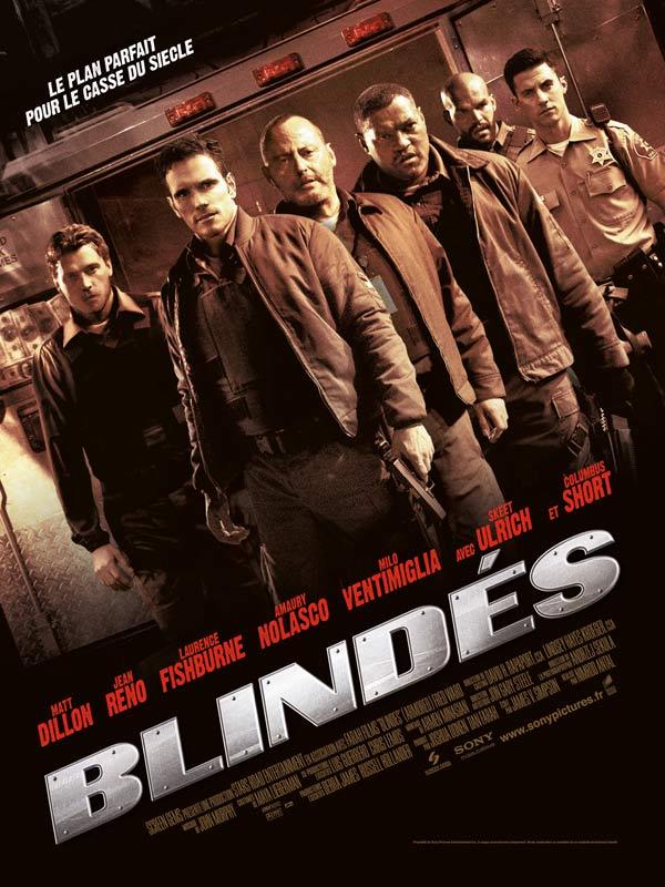 Sehr Blindés - film 2009 - AlloCiné FK28