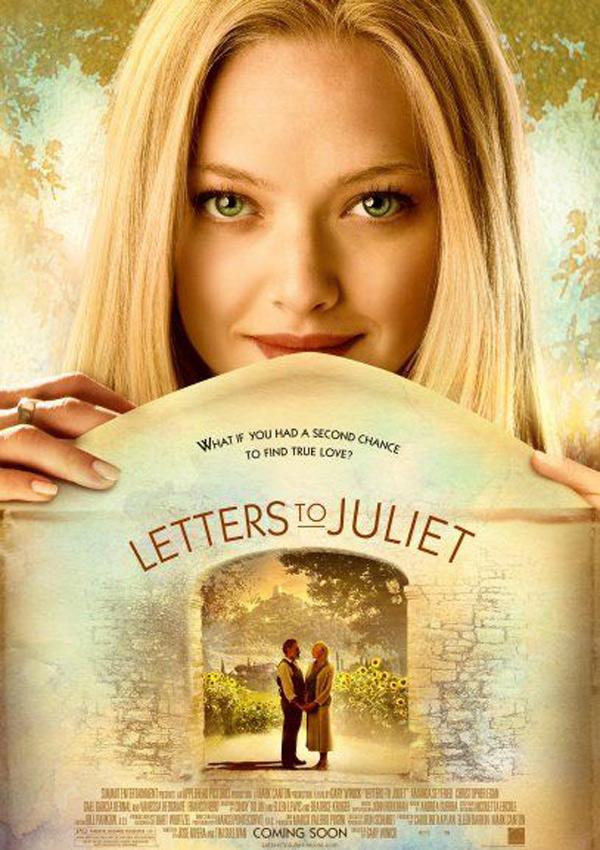 lettre a juliette Letters to Juliet   film 2010   AlloCiné lettre a juliette