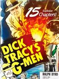 Dick Tracy's G-Men Streaming Français Complet