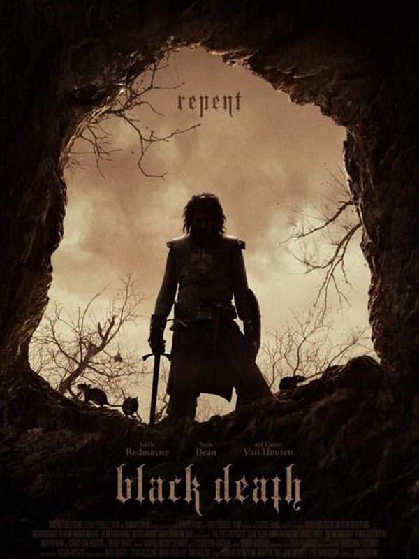 Black Death streaming