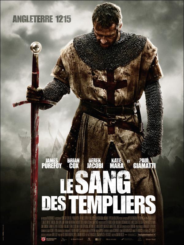 Le Sang des Templiers VF