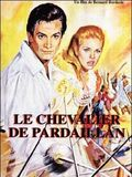 Le Chevalier de Pardaillan streaming