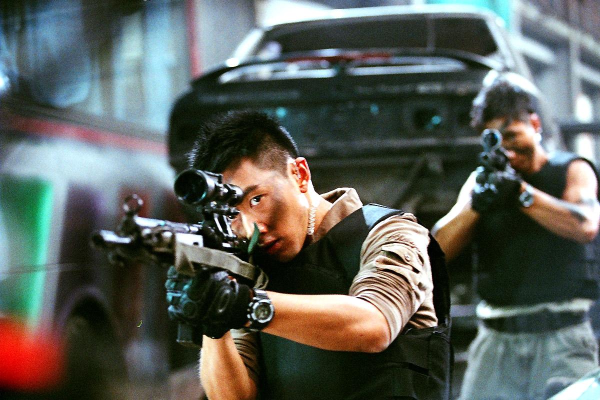 Snipers, tireurs d'élite : photo