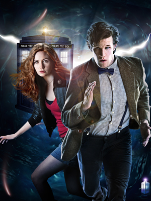 Doctor Who (2005) en streaming