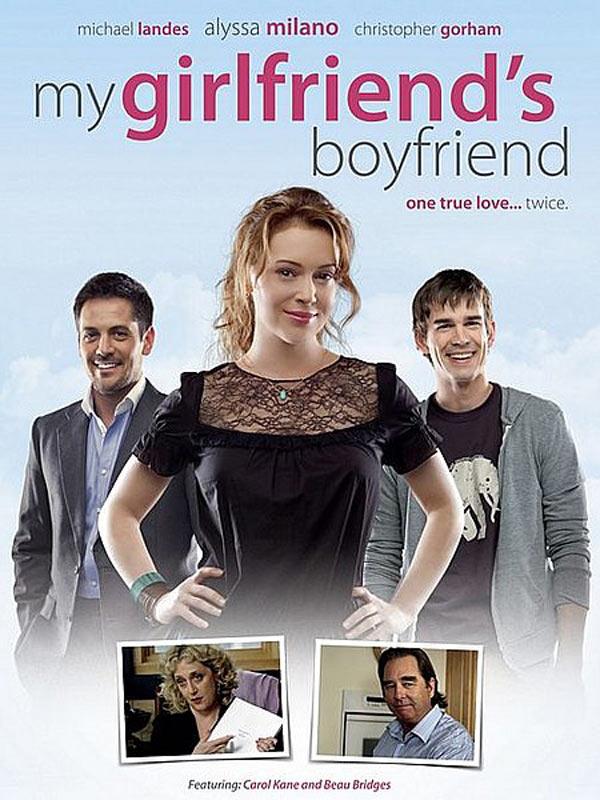 telecharger My Girlfriend's Boyfriend BDRIP 1080p