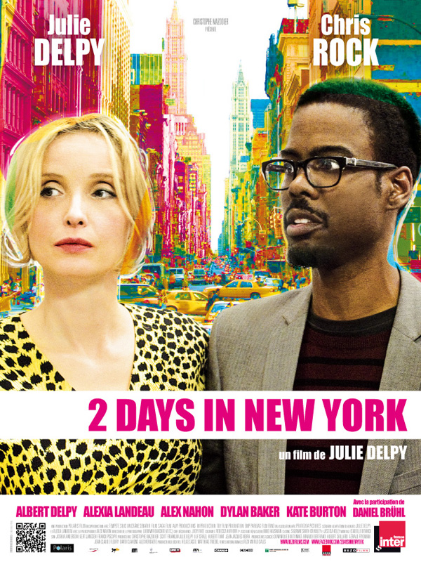 Movies about dating in new york