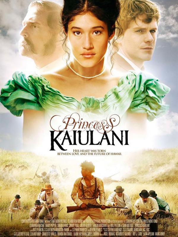 Princess Ka'iulani - film 2009 - AlloCiné