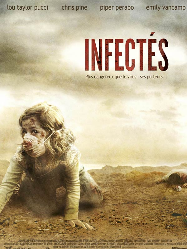 Infectés streaming