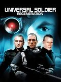 Universal Soldier: Regeneration streaming