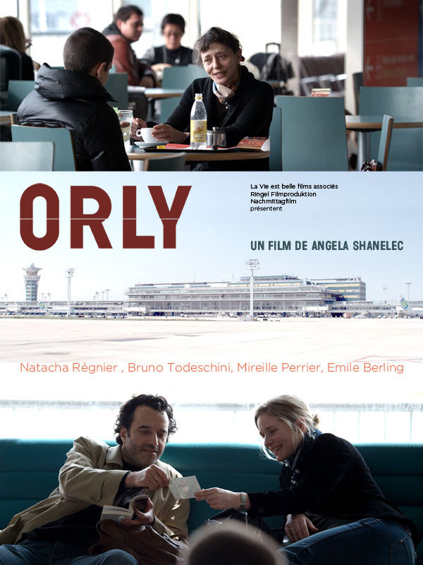 Orly : affiche