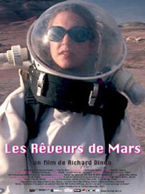 Les Rêveurs de Mars
