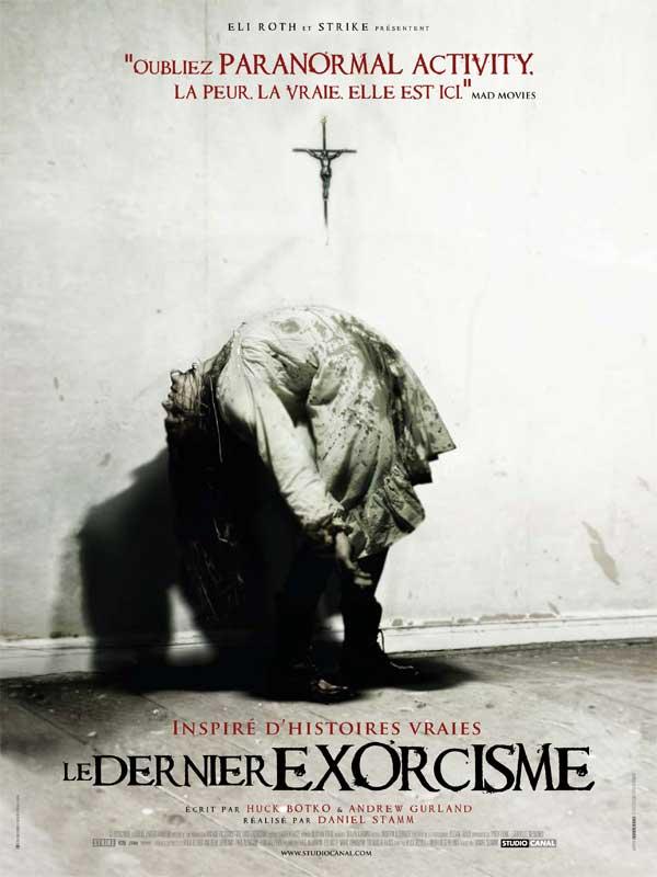 Le Dernier exorcisme Streaming Français Complet
