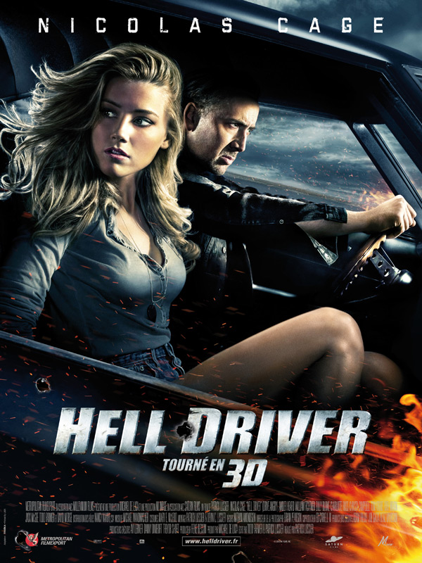 Hell Driver Streaming 1080p HDLight