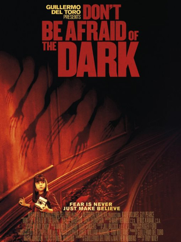 Don't Be Afraid of the Dark [FRENCH BDRiP]