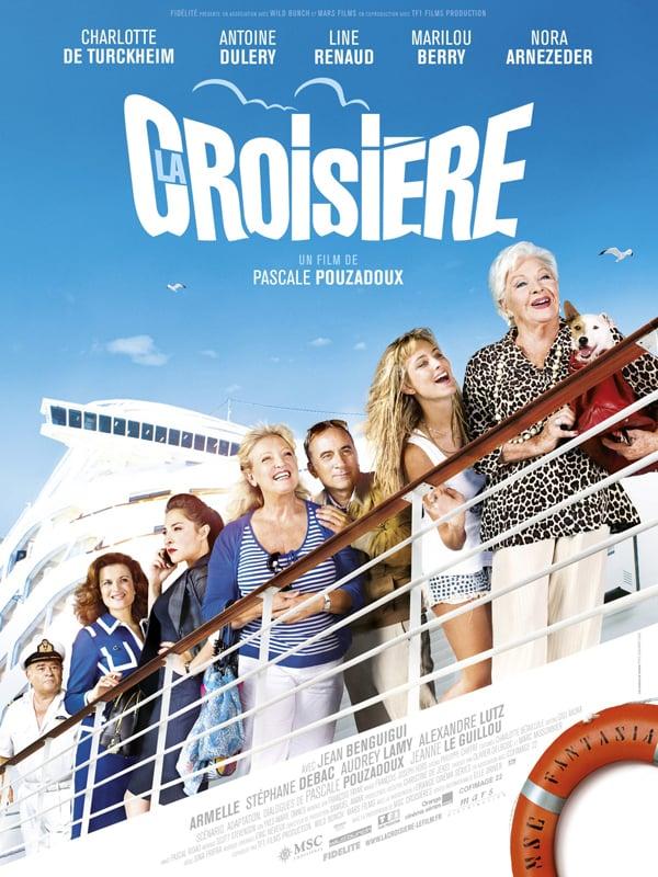 La Croisière streaming