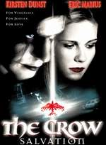The Crow 3 : Salvation affiche