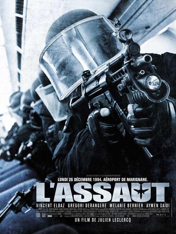 L'Assaut Streaming