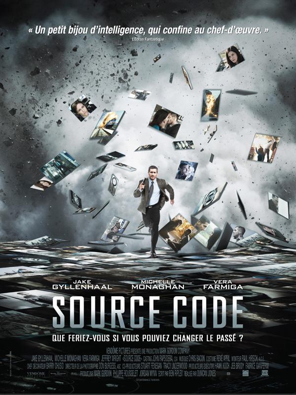 068616f5ef661 Source Code - film 2011 - AlloCiné