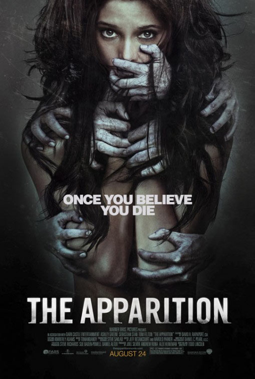 Apparition streaming