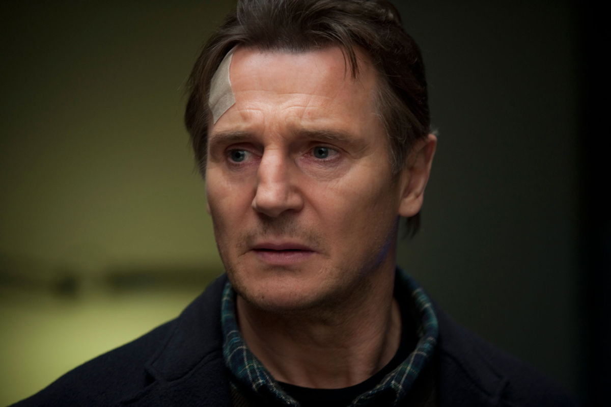 Sans identité : Photo Liam Neeson