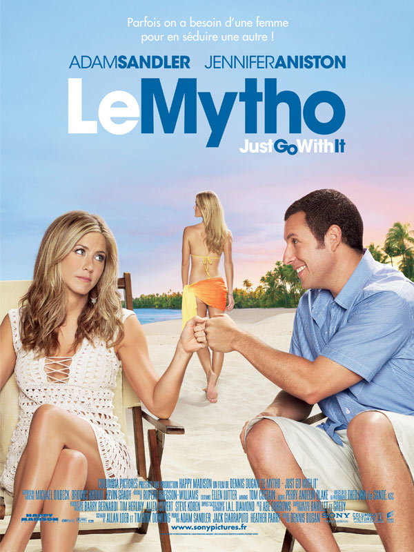 Le mytho, Just Go With It