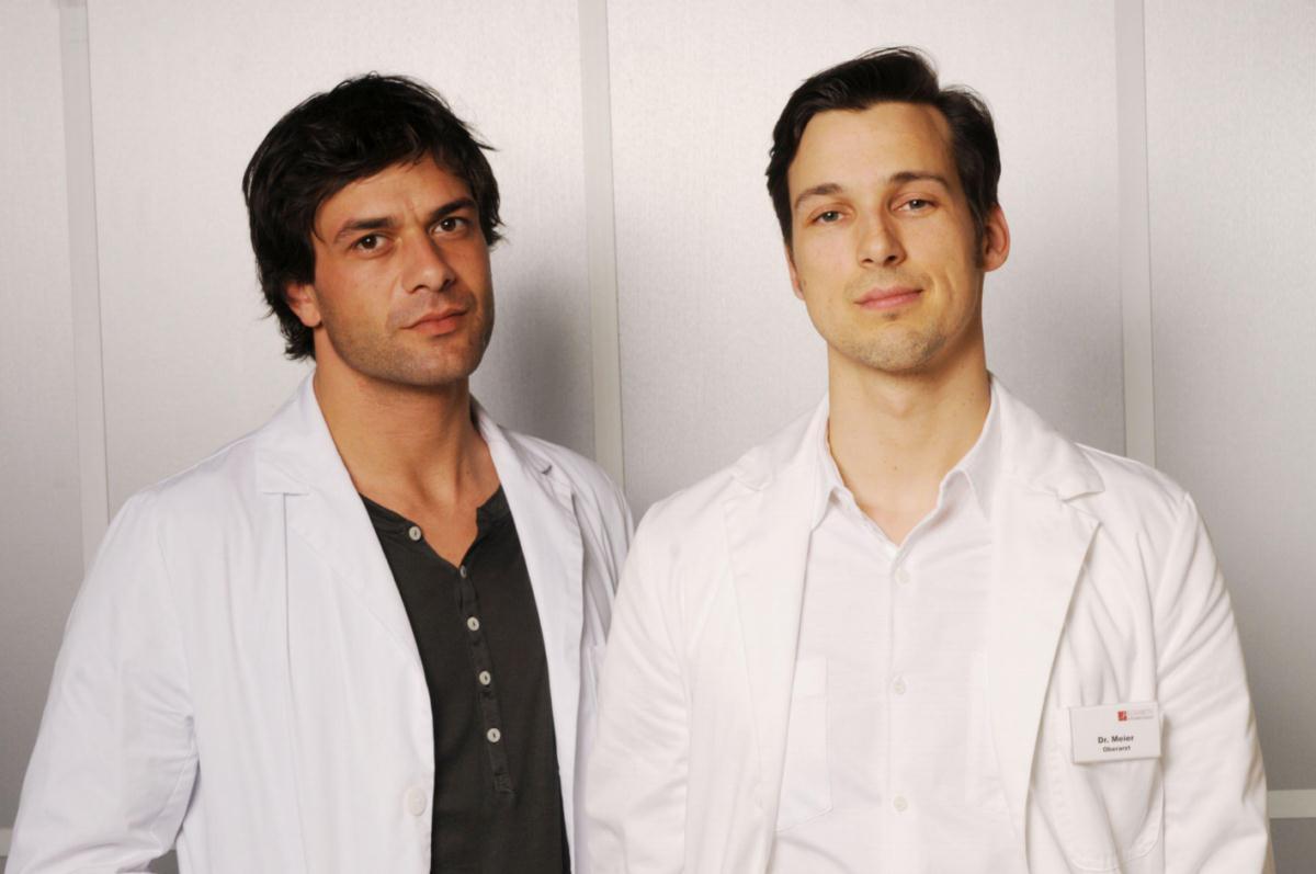 Doctors Diary Schauspieler