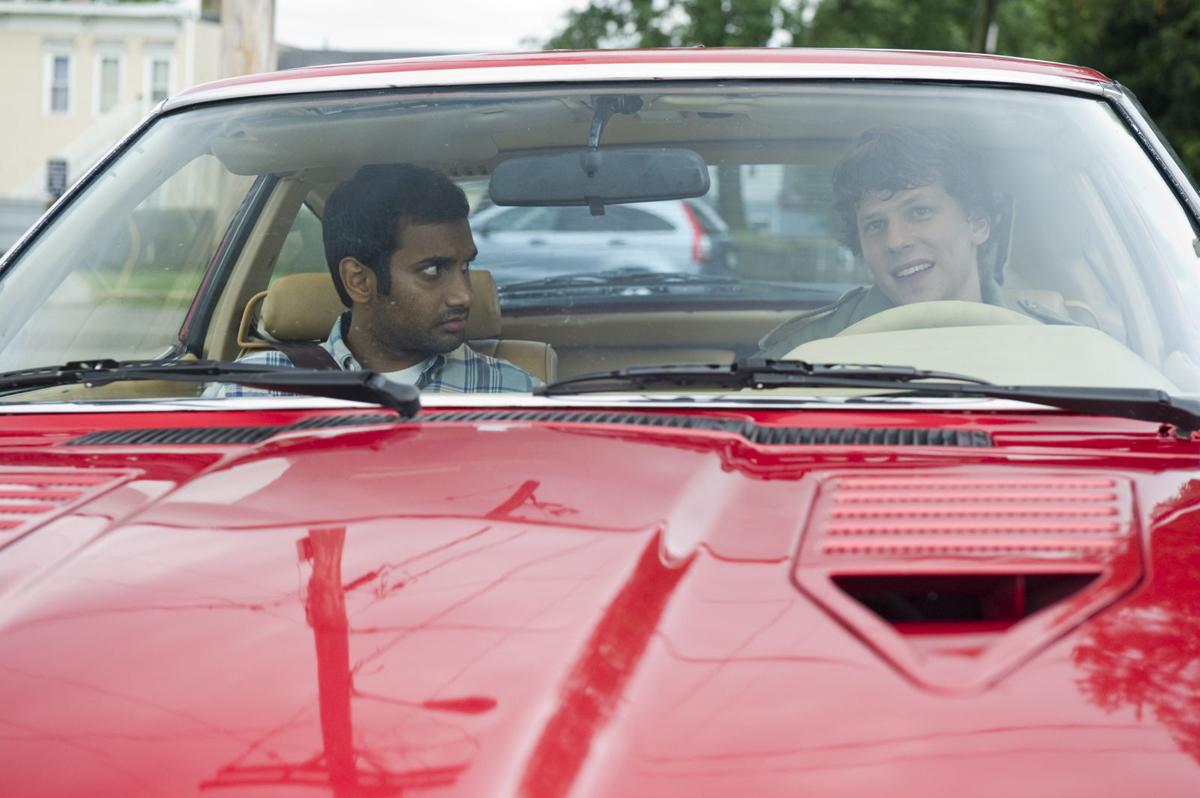 30 Minutes Maximum : Photo Aziz Ansari, Jesse Eisenberg, Ruben Fleischer