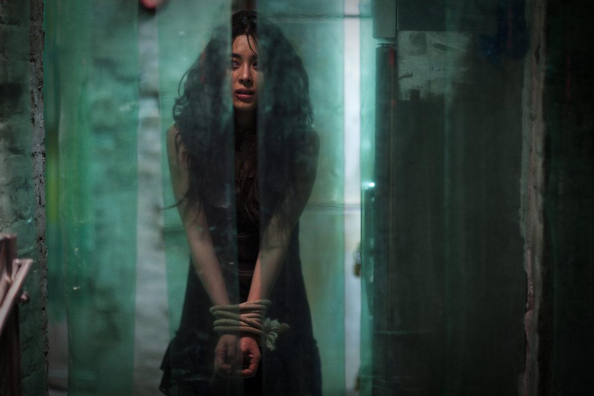 J'ai rencontré le Diable : Photo Yoon-seo Kim