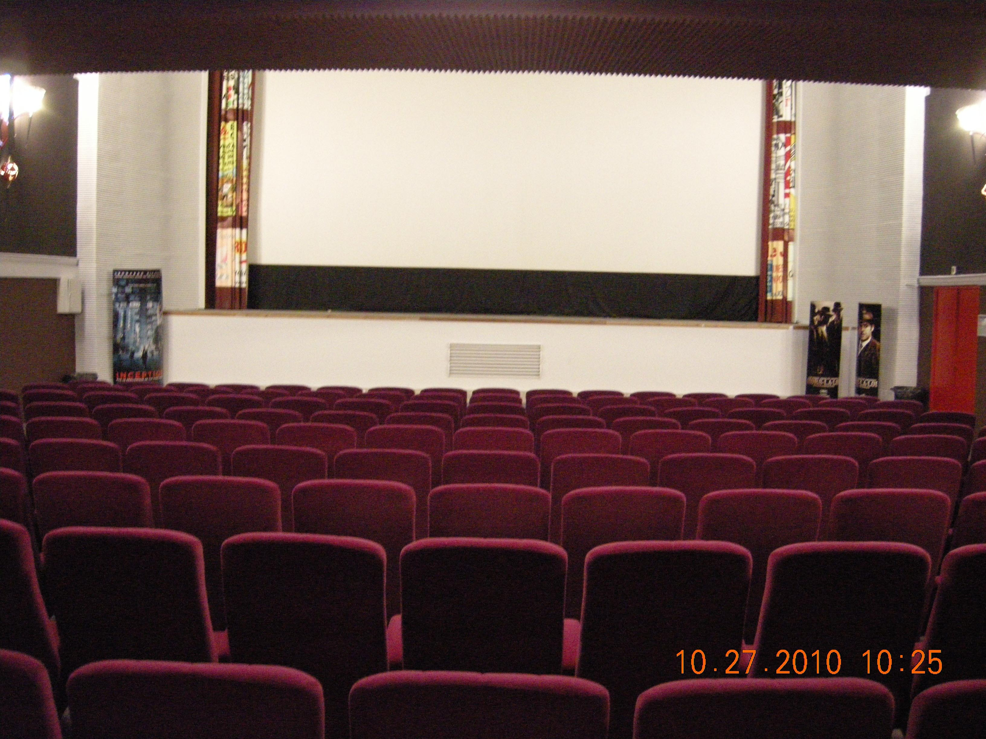 cinema pleneuf casino