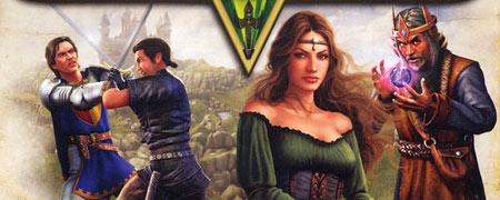 Bande annonce les sims medieval news jeux vid o - Harry potter 8 et les portes du temps bande annonce ...