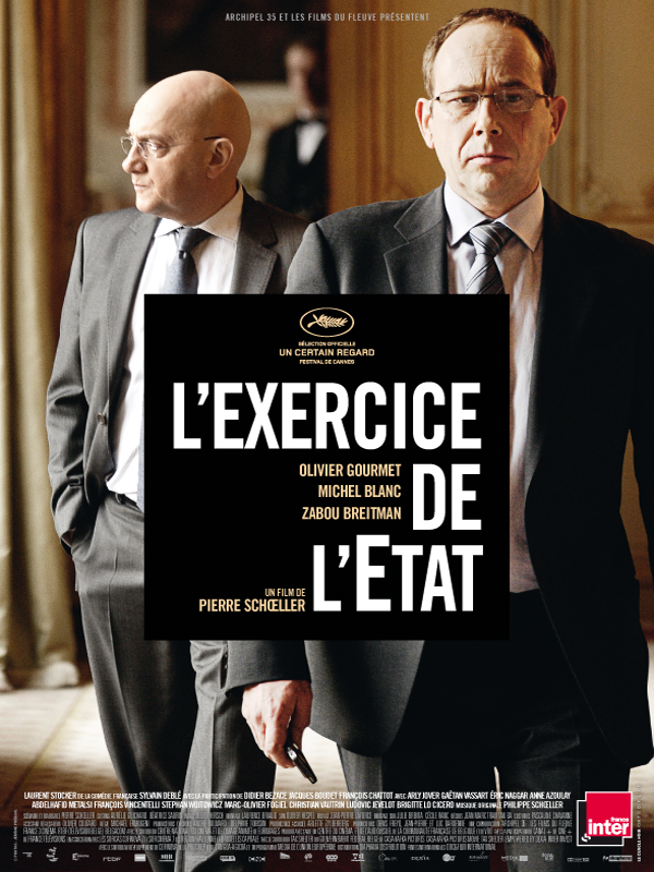 L'Exercice de l'Etat streaming
