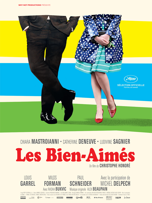 Les Bien Aimes Film 2011 Allocine