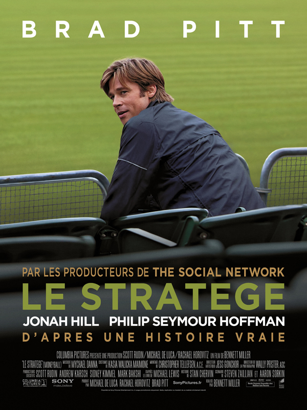 Le Stratège streaming