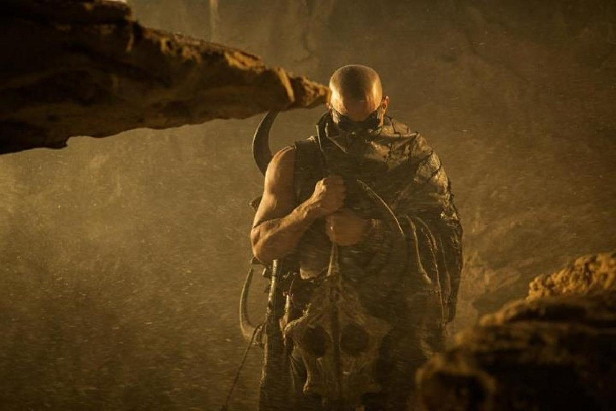 Riddick aura bien une quatrième aventure sur grand écran !