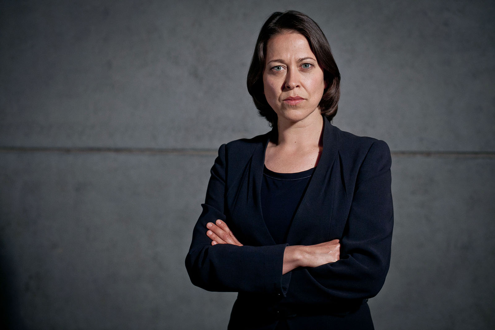 nicola walker unforgotten