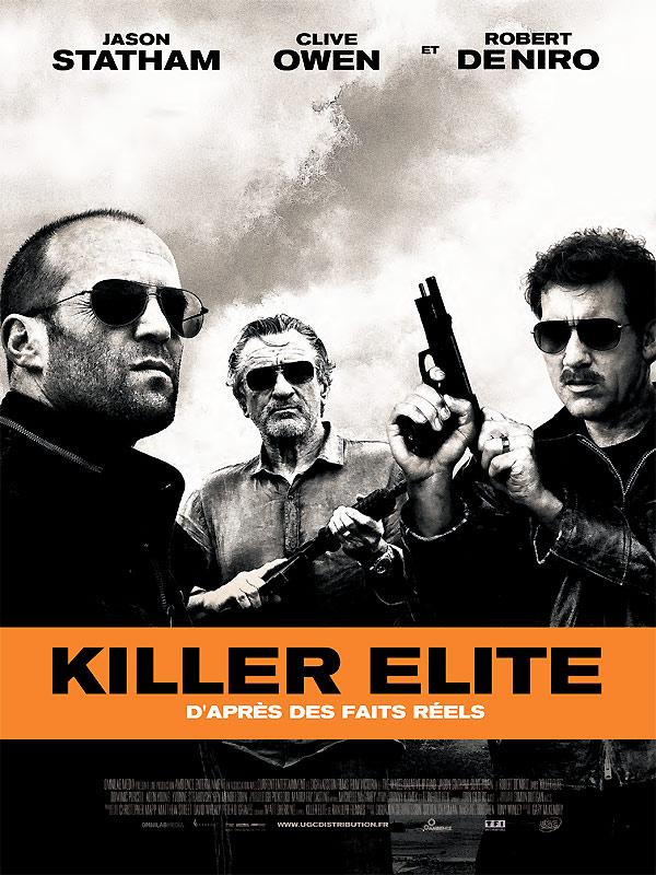 Killer Elite Streaming